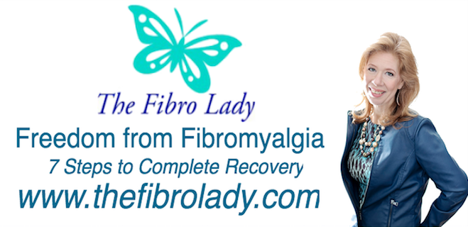 Client: The Fibro Lady
